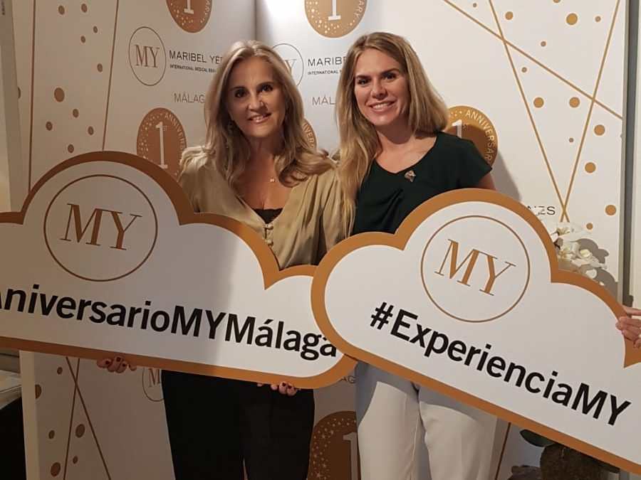 El centro Maribel Yébenes en Málaga cumple un año