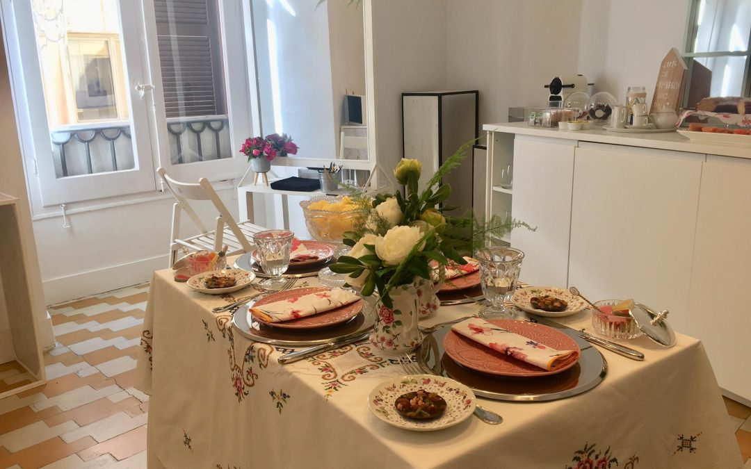 Pop Up de novias e invitadas en La Temporal Málaga