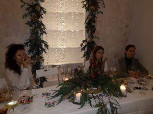 Cenas en La Temporal