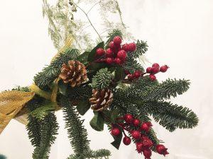 Detalles de Navidad en La Temporal