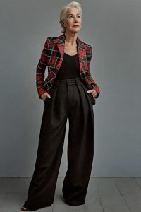 Helen Mirren, generación Silver