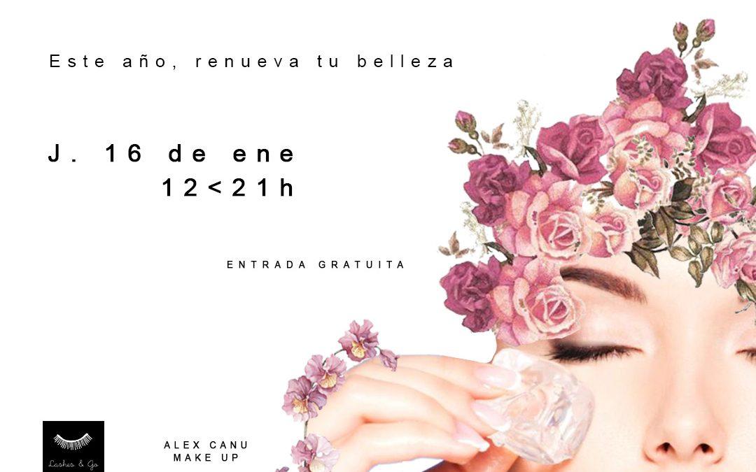 Pop Up de Salud, Belleza y Bienestar en Málaga