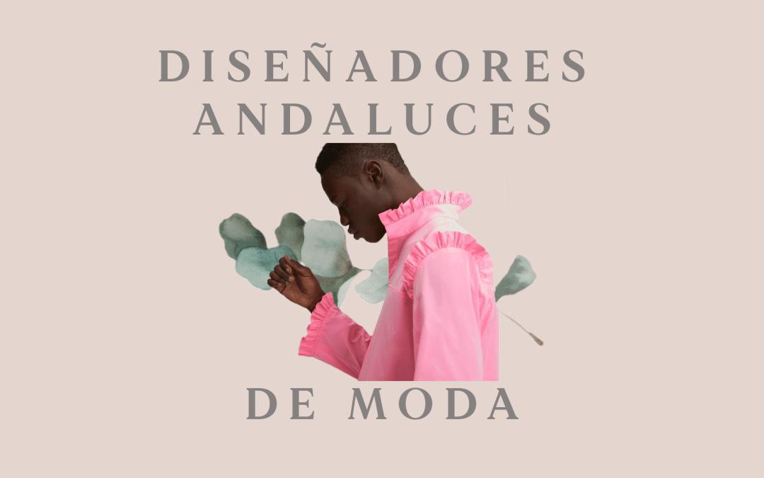 La Temporal Málaga, con los diseñadores andaluces de moda